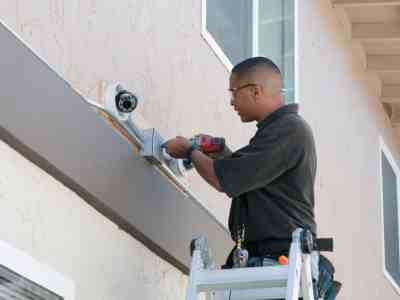Alarm & Security Repair in Warners by JP's Best Electric