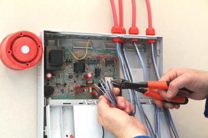 Alarm System Installation Phoenix NY